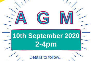 Bath and North east somerset, swindon and wiltshire clinical commissioning Group annual general meeting poster