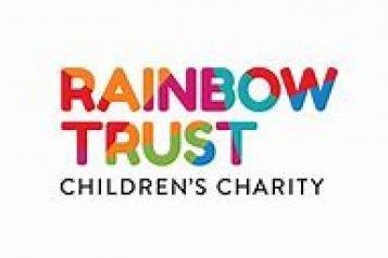 Rainbow Trust logo