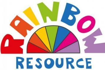 Rainbow Resource logo