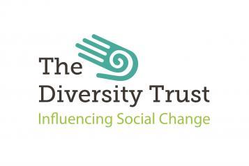 The Diversity Trust Logo
