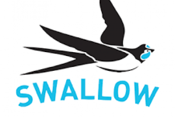 Swallow Charity BANES logo