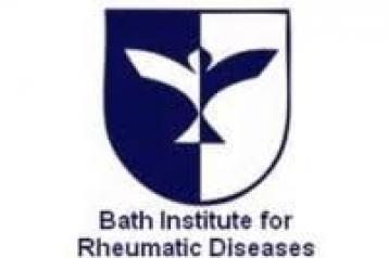 Bath Institute for Rheumatic Diseases logo