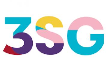 BANES 3SG logo