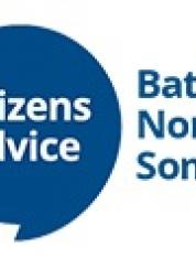 Citizens Advice Bath and North East Somerset logo