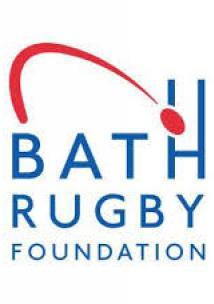 Bath Rugby Foundation logo